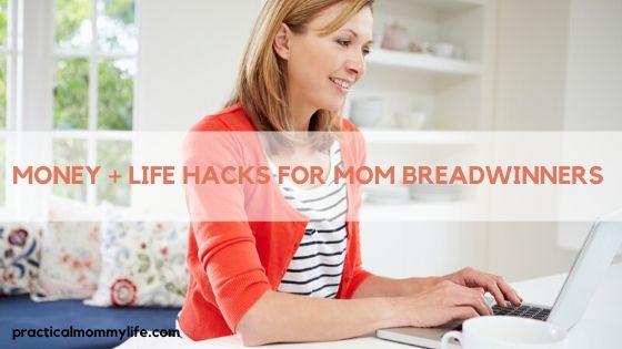 breadwinner moms