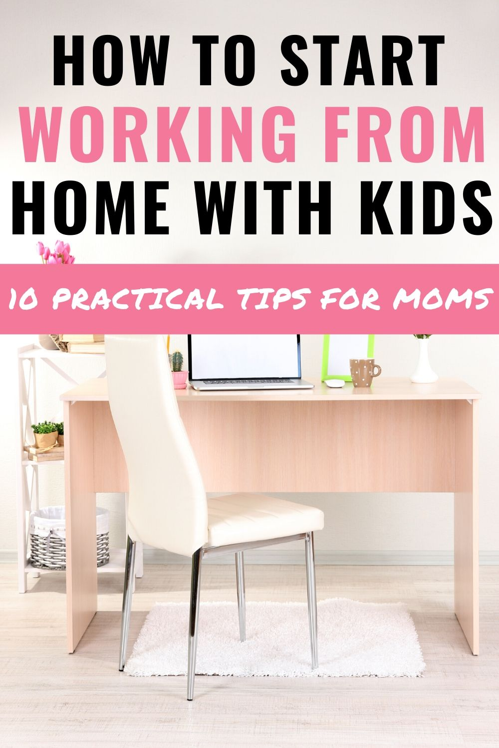 work at home mom business